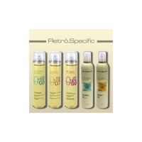 PLAY SYSTEM ECOLOGICAL HAIRSPRAY STRONG HOLD