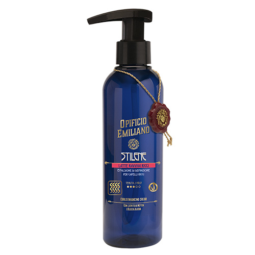 STILENE CURL REVIVER MILK